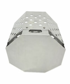 Ugly drum smoker UDS Fire Basket