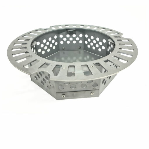 UDS Ugly Drum Smoker Hot And Fast Basket